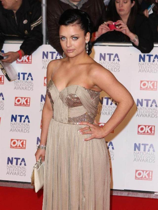 Shona mcgarty hot busty pictures