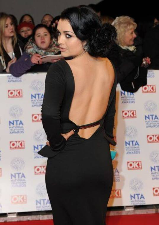 Shona mcgarty sexy pictures (3)