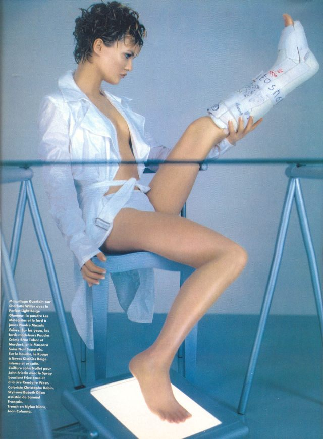 Vanessa Paradis awesome pictures