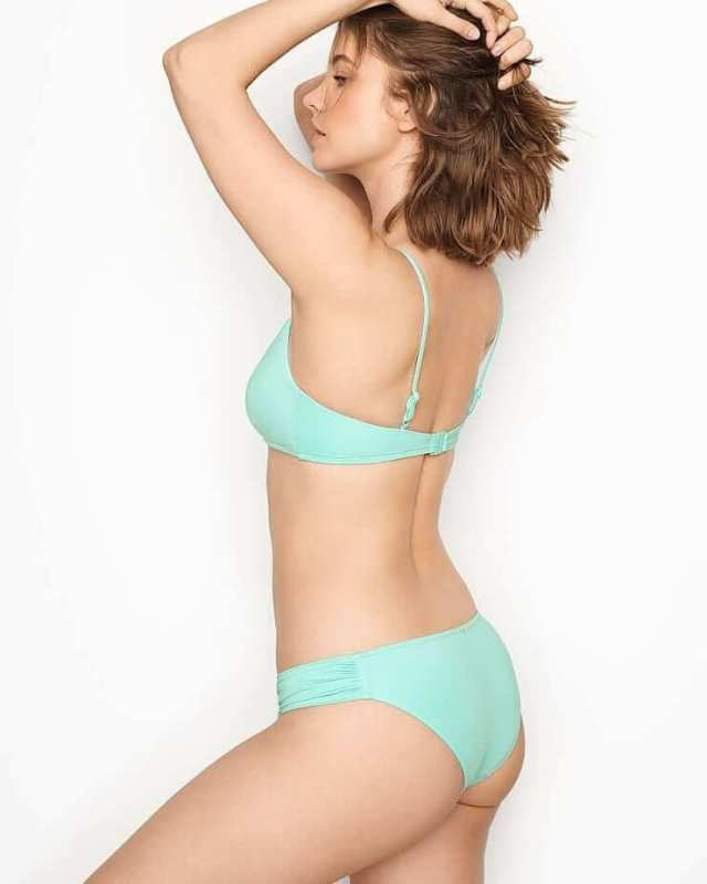 barbara palvin big ass