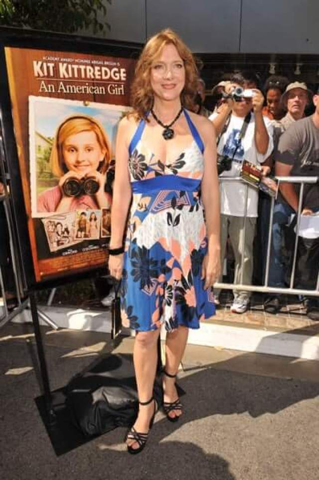 glenne headly hot toes