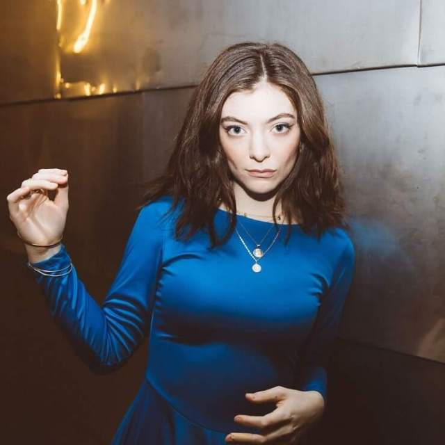 lorde sexy picture