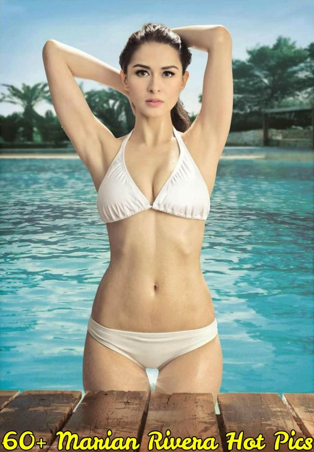 marian rivera hot pics