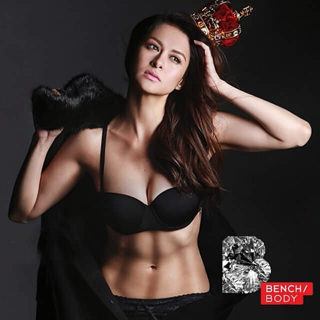 marian rivera too hot