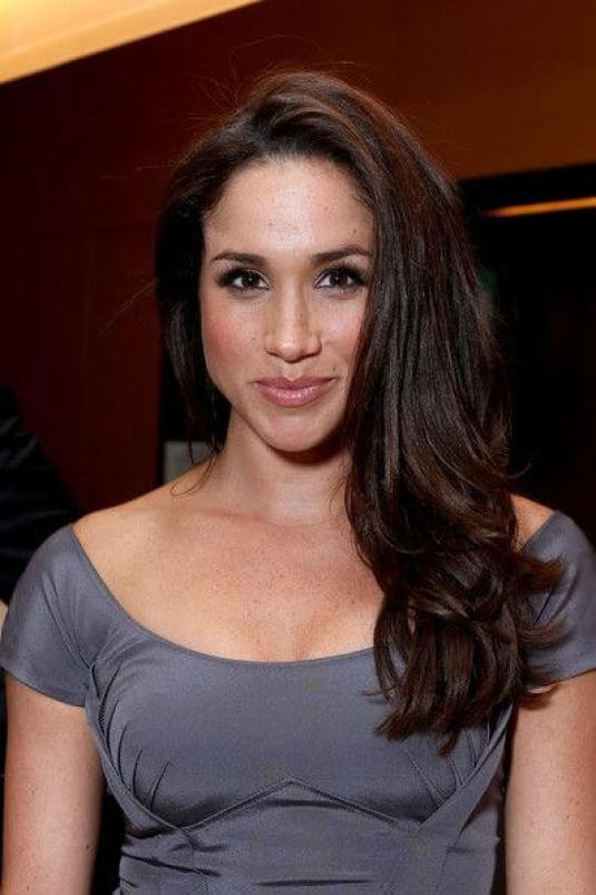 meghan markle sexy hairs