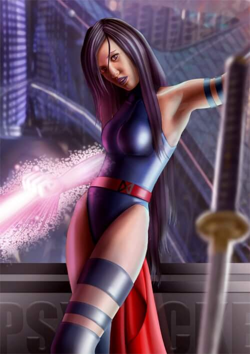 psylocke sexy picture