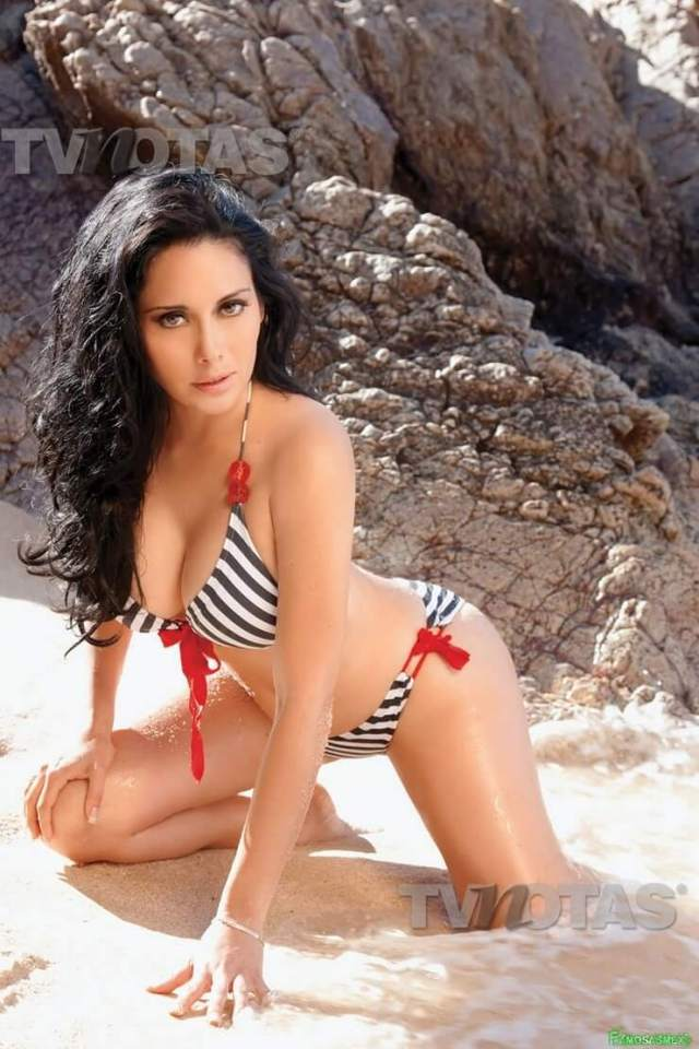 sugey abrego bikini pictures