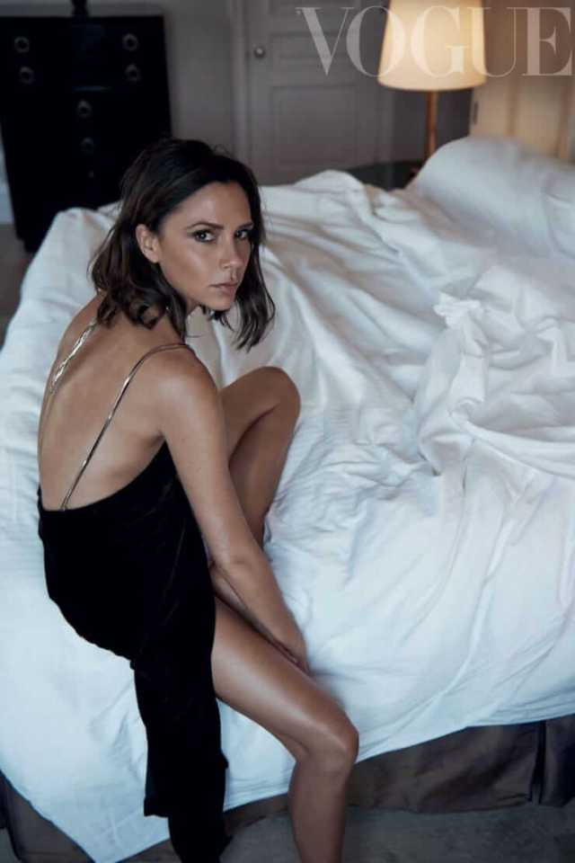 victoria beckham awesome pciture