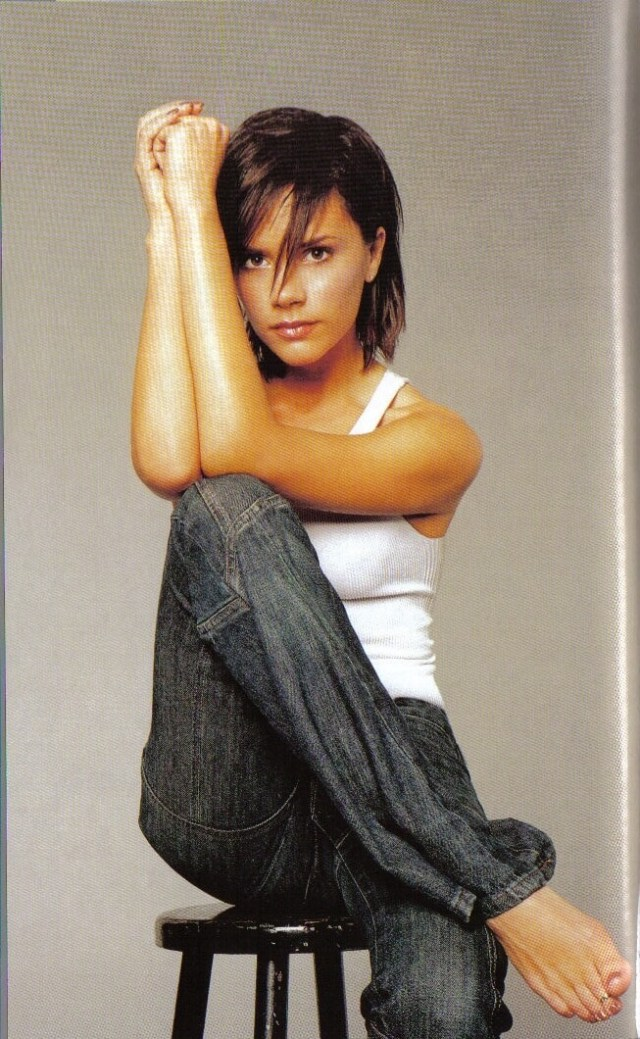 victoria beckham awesome picture