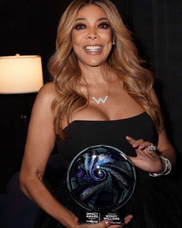wendy williams hot pictures