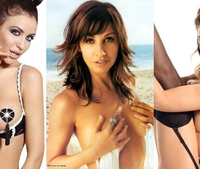 Hot Pictures Of Gina Gershon Which Will Melt Your Heart Right Away