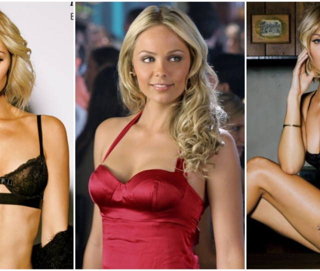 Sexy Pictures Of Laura Vandervoort Will Make You Fall In With