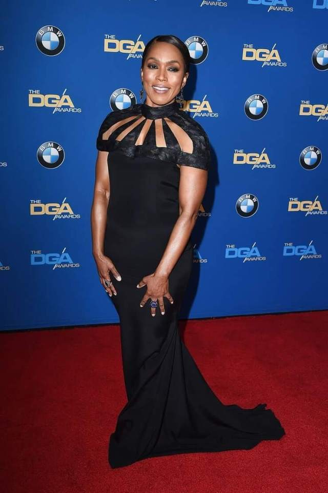 Angela Bassett awesome pictures