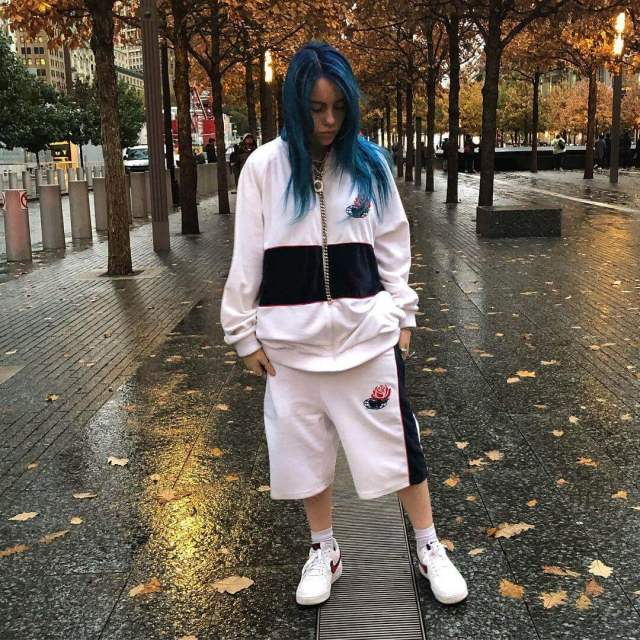 Billie Eilish awesome pictures (2)