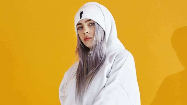 Billie Eilish awesome pic (2)