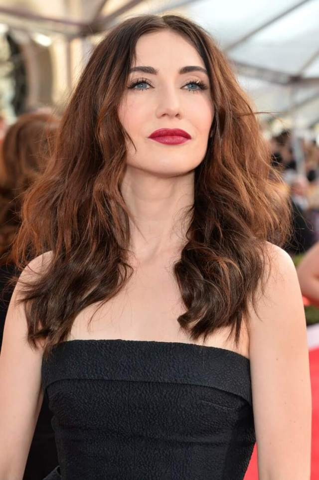 60+ Sexy Carice Van Houten Boobs Pictures Which Will Make You Fall For Her   Best Of Comic Books