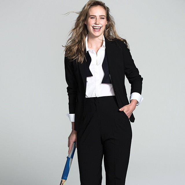 Ellyse Perry awesome pic