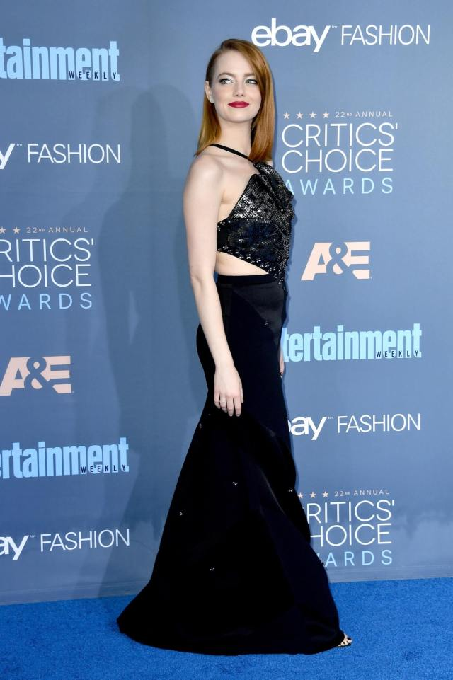 Emma Stone lovely cute pictures (3)