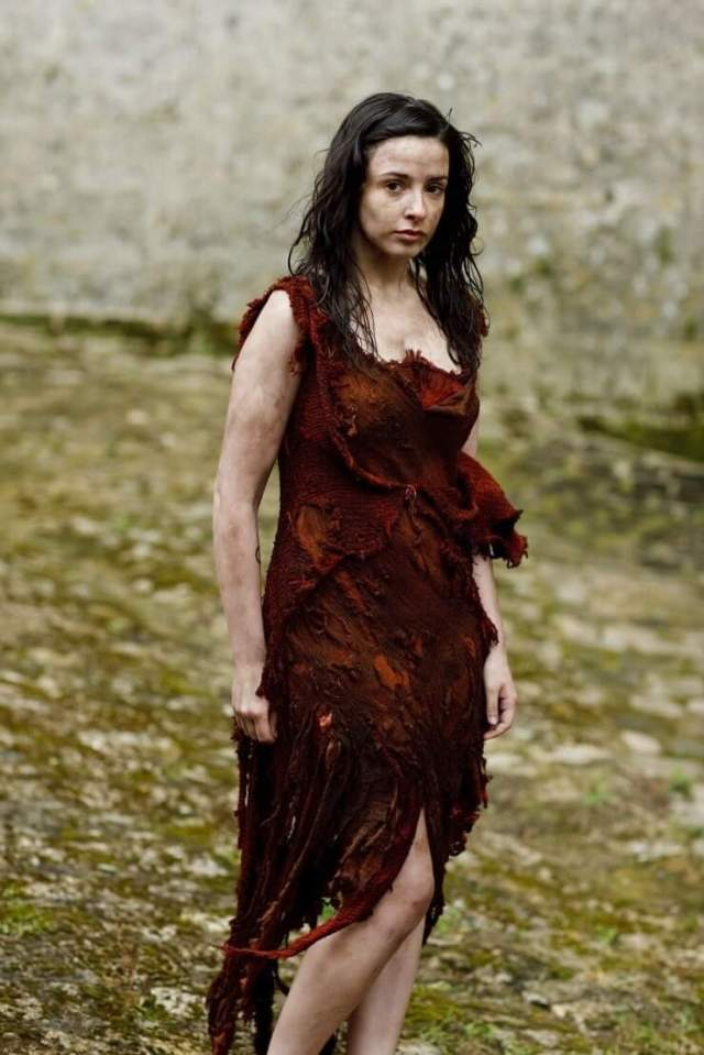 Laura Donnelly hot picture (3)