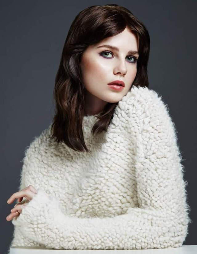 Lucy Boynton awesome pictures
