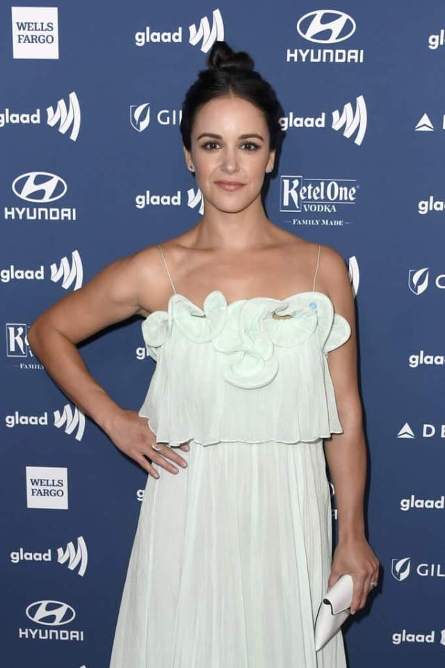 Melissa Fumero awesome pictures