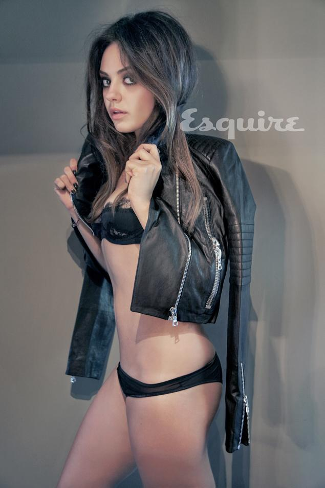 Mila Kunis sexy picture