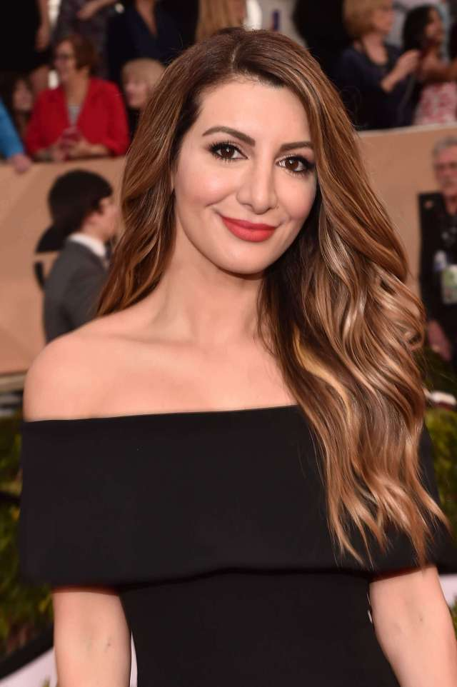 Nasim Pedrad sexy pictures