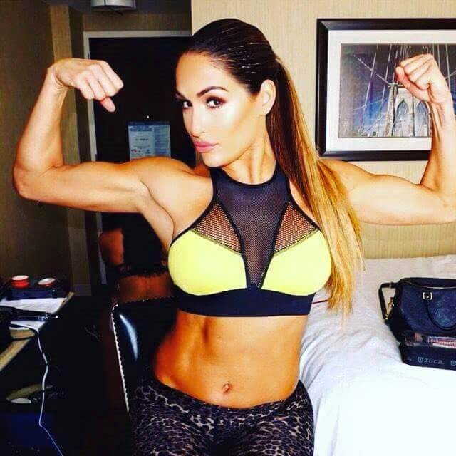 Nikki Bella awesome pictures (2)