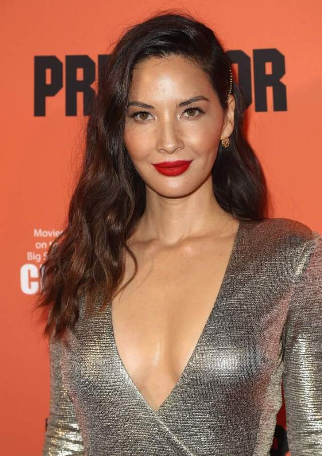 Olivia Munn awsome pictures (1)