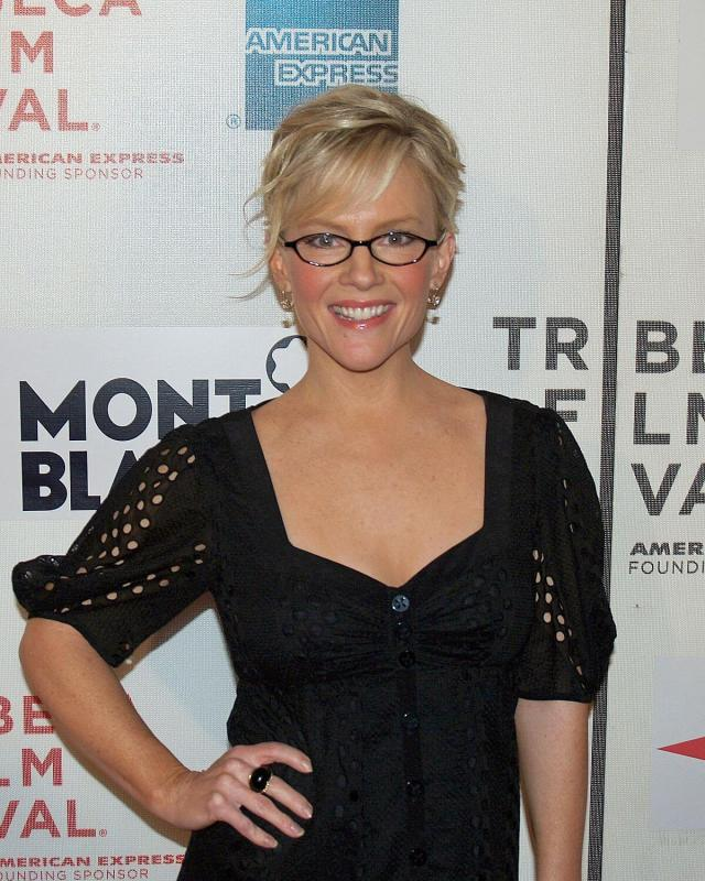 Rachael Harris awesome photo