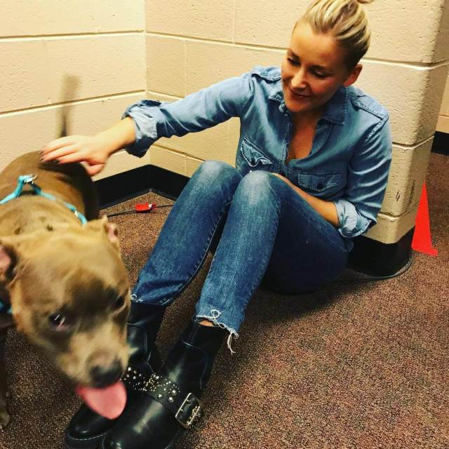 Renee Young feet hot