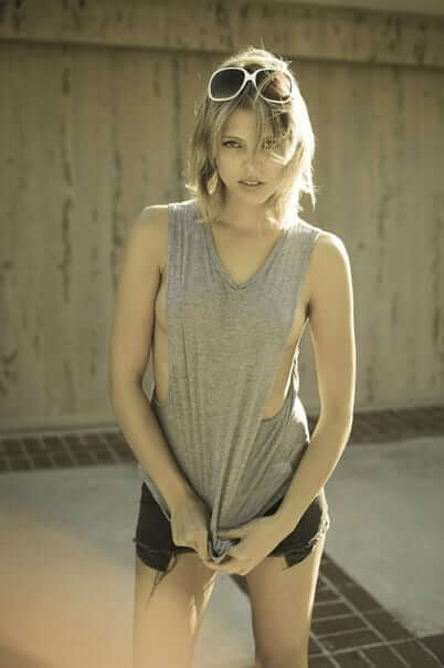 Riley Voelkel sexy photos (3)