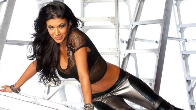 Rosa Mendes lovely pictures (3)