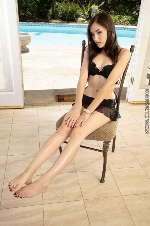 Sasha Grey hot photo (1)