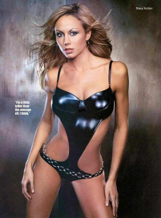 Stacy Keibler awesome pictures (1)