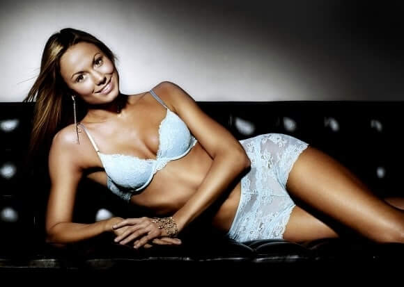 Stacy Keibler hot pictures (1)