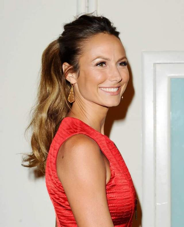 Stacy Keibler sexy smile (3)