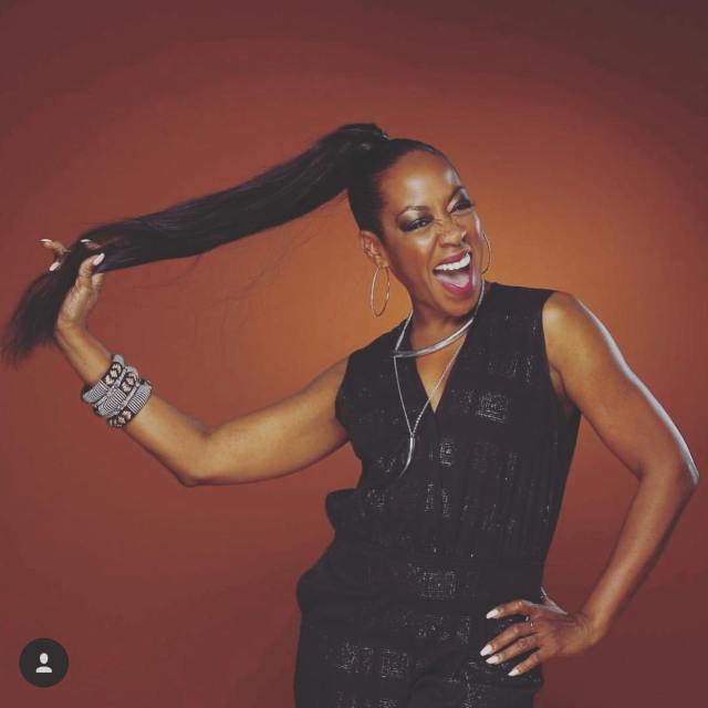Tichina Arnold awesome picture