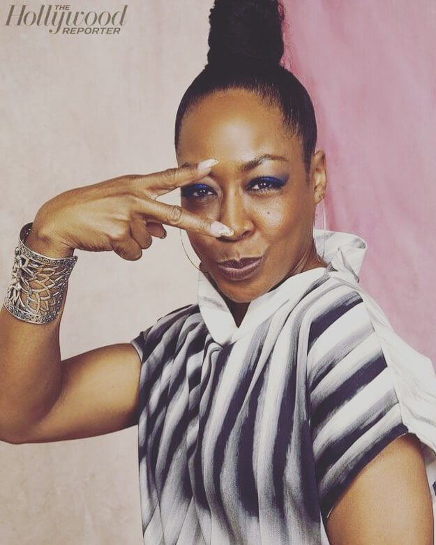 Tichina Arnold hot side pictures