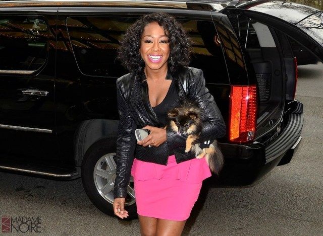 Tichina Arnold sexy picture (2)