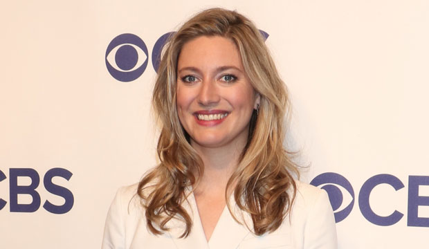 Zoe Perry awesome
