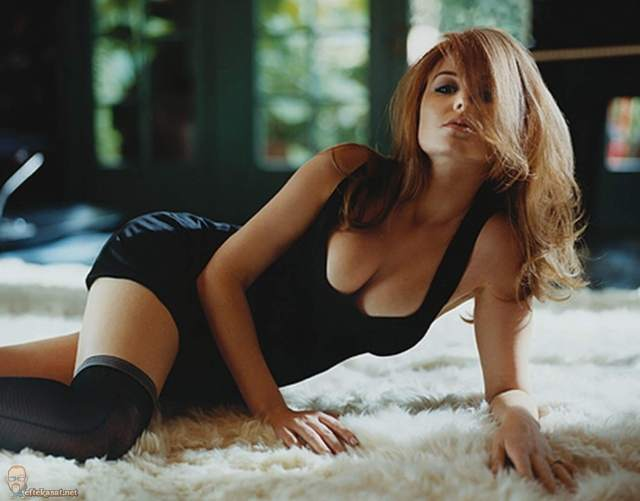 isla-fisher-hot-cleavages