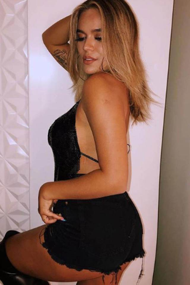 karol g sexy pictures