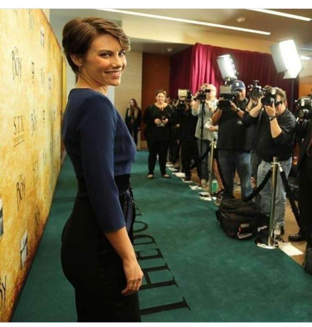 lauren cohan awesome pics (2)