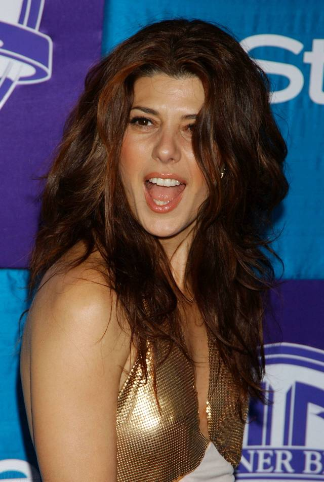 marisa tomei hot side pic