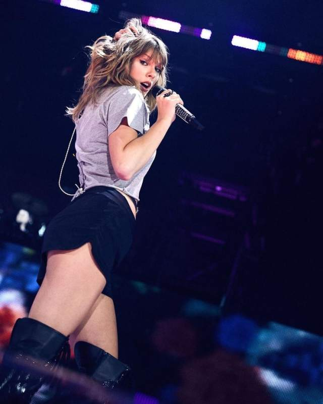 taylor swift hot nude pic