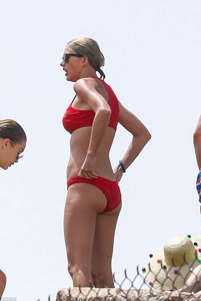 49 Hottest Taylor Swift Big Butt Pictures That Will Make
