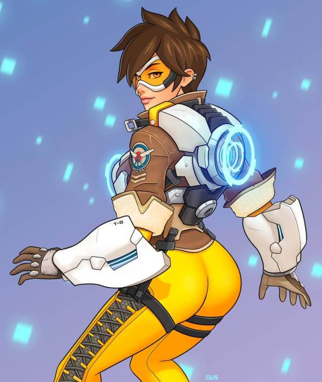 tracer booty image