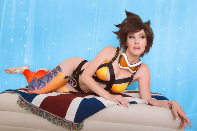 tracer hot
