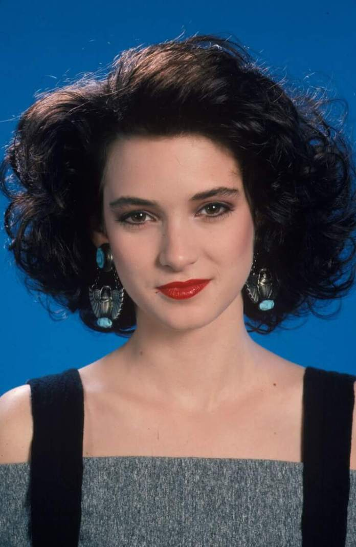 49 Hottest Winona Ryder Bikini Pictures Will Hypnotise You With Her Exquisite Body   Best Of ...